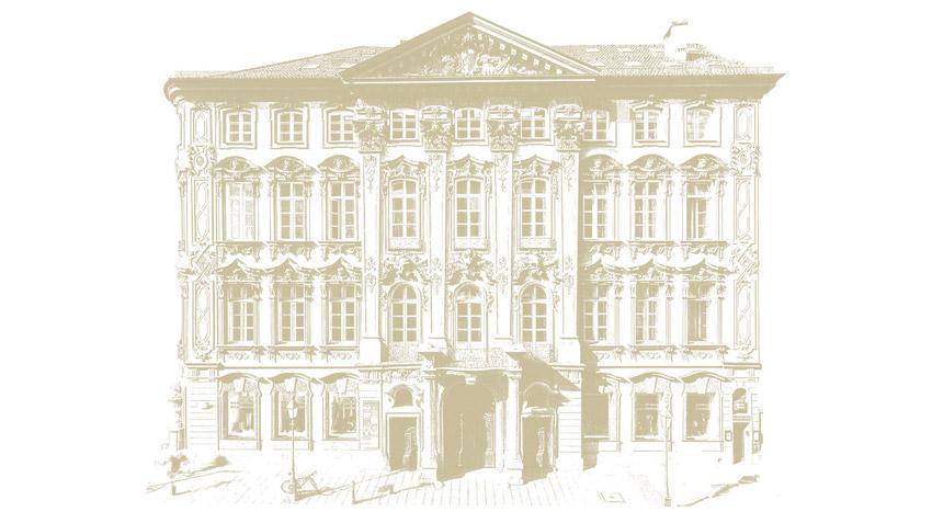 Preysing Palais Dr Szopko Muenchen - Preysing Palais