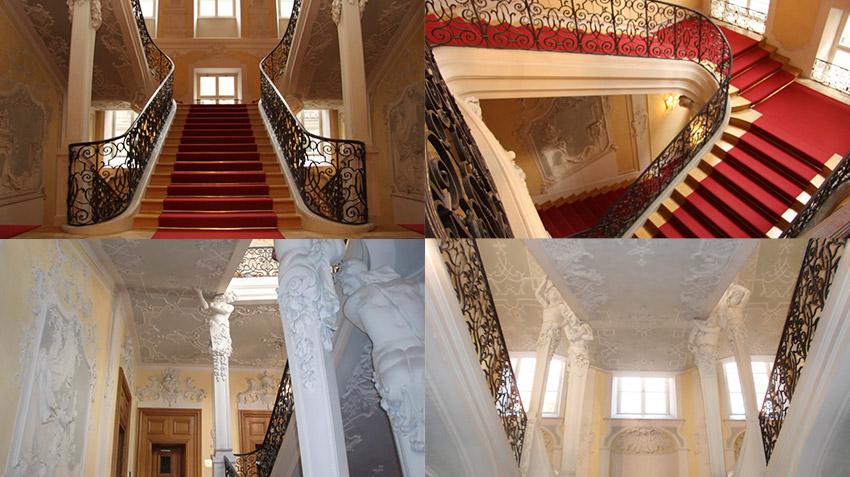 Preysing Palais Muenchen - Preysing Palais